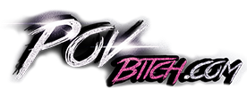 POV Bitch's Logo